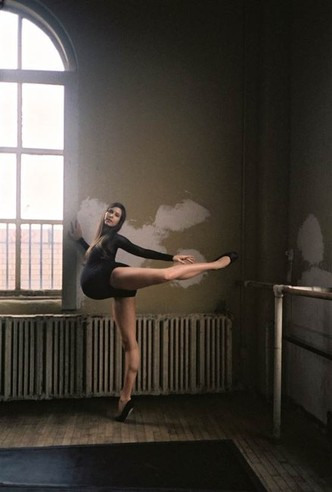 ballerinapregnant